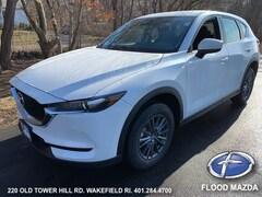 New  2019 Mazda Mazda CX-5 Sport SUV for sale in Wakefield, RI
