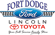 Fort Dodge Ford Lincoln Toyota