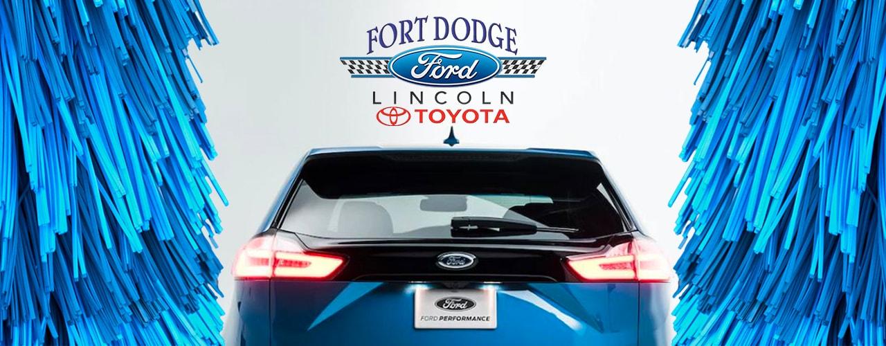 Fort Dodge Ford
