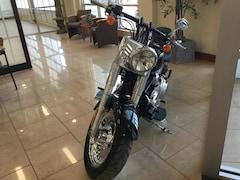 2011 Harley Davidson Fatbagger Fatboy