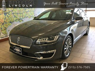 2019 Lincoln MKZ Base + Heated Seats + Sync 3 Sedan
