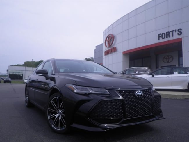 New 2019 Toyota Avalon Touring Sedan For Sale in Pekin, IL