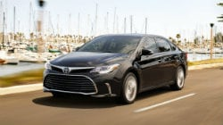 2017 Toyota Avalon near Peoria