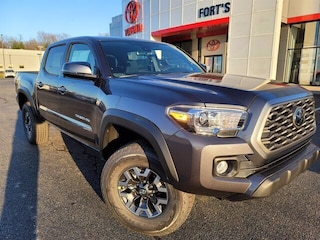 New 2021 Toyota Tacoma 3TMCZ5AN7MM384212 MM384212 For Sale in Pekin IL
