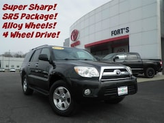 Used 2009 Toyota 4Runner For Sale in Pekin IL