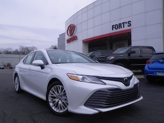 New 2019 Toyota Camry For Sale in Pekin IL