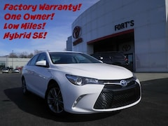 2015 Toyota Camry Hybrid Sedan for sale in Pekin