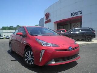 New 2019 Toyota Prius For Sale in Pekin IL