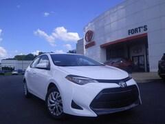 New 2019 Toyota Corolla for sale in Pekin