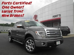 2013 Ford F-150 for sale in Pekin