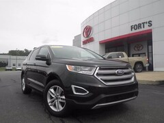 used 2017 Ford Edge for sale in Pekin