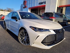 2021 Toyota Avalon Touring Sedan for sale in Pekin