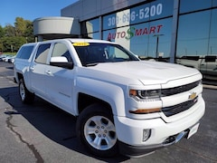 used 2016 Chevrolet Silverado 1500 for sale in Pekin, IL