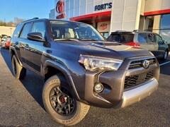 2021 Toyota 4Runner TRD Off Road Premium SUV for sale in Pekin