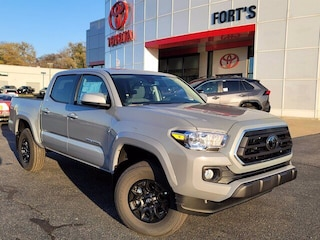 New 2021 Toyota Tacoma 3TMCZ5AN5MM379431 MM379431 For Sale in Pekin IL