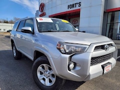 Used 2018 Toyota 4Runner For Sale in Pekin IL