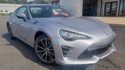 Featured new 2020 Toyota 86 Coupe for sale in Pekin, IL
