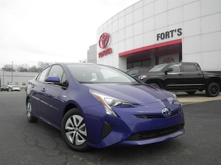 New 2018 Toyota Prius For Sale in Pekin IL