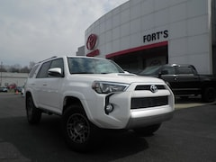2019 Toyota 4Runner TRD Off Road Premium SUV for sale in Pekin