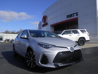New 2019 Toyota Corolla For Sale in Pekin IL