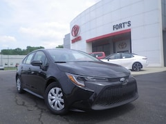 New 2020 Toyota Corolla for sale in Pekin