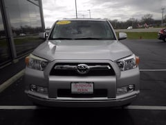 Used 2011 Toyota 4Runner For Sale in Pekin IL