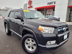 Used 2013 Toyota 4Runner For Sale in Pekin IL