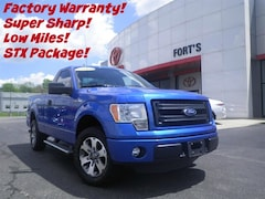 2014 Ford F-150 for sale in Pekin