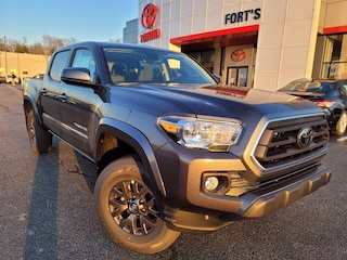 New 2021 Toyota Tacoma 3TMCZ5AN4MM379999 MM379999 For Sale in Pekin IL