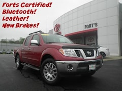 2012 Nissan Frontier for sale in Pekin