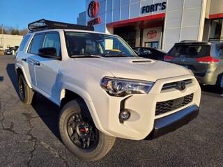 New 2021 Toyota 4Runner JTEHU5JRXM5873437 M5873437 For Sale in Pekin IL