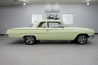 1962 Chevrolet Biscayne Coupe Classic Car For Sale in Sioux Falls, South Dakota