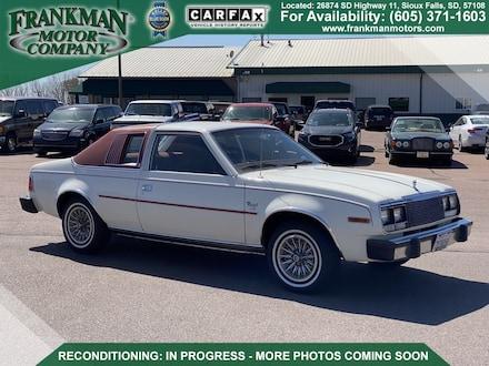 1980 AMC Concord DL