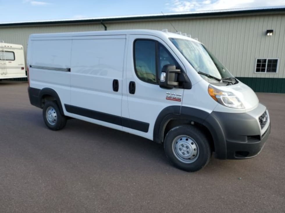 2019 Ram ProMaster 1500 Low Roof Cargo Van Classic Car For Sale in Sioux Falls, South Dakota