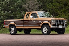 1980 Ford F-250 Lariat Classic Car For Sale in Sioux Falls, South Dakota