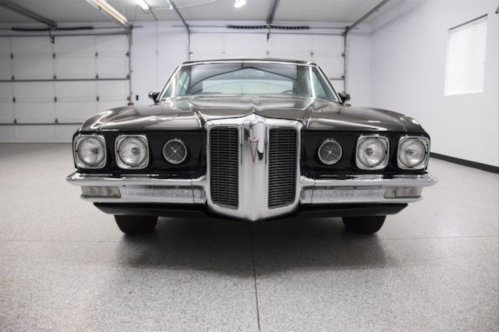 used 1970 pontiac bonneville for sale in sioux falls sd 0000262370c106201. Black Bedroom Furniture Sets. Home Design Ideas