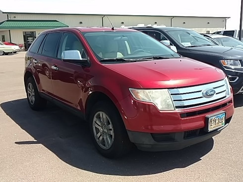 2008 Ford Edge SE SUV Classic Car For Sale in Sioux Falls, South Dakota