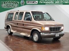 1996 Ford E-150 Coachman Cargo Van