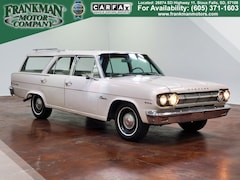 1965 AMC Classic 550 Used Car For Sale in Sioux Falls, South Dakota