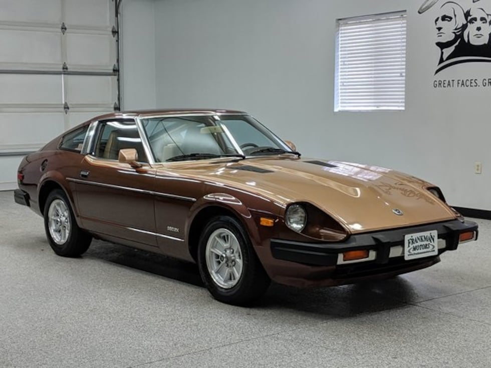 1979 Datsun 280Z Classic Car For Sale in Sioux Falls, South Dakota