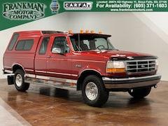 1992 Ford F-150 XLT Classic Car For Sale in Sioux Falls, South Dakota