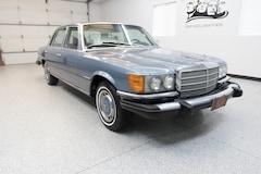 1975 Mercedes-Benz 450SEL Sedan Classic Car For Sale in Sioux Falls, South Dakota