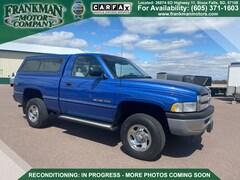 1994 Dodge BR1500 SLT Truck