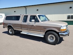 1993 Ford F-250 XLT  HD Truck Classic Car For Sale in Sioux Falls, South Dakota