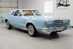 1979 Ford Thunderbird Coupe Classic Car For Sale in Sioux Falls, South Dakota