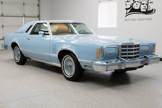 1979 Ford Thunderbird Classic Car For Sale in Sioux Falls, South Dakota