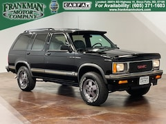 1994 GMC Jimmy SLT SUV