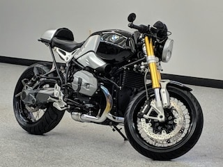 2014 BMW R Nine T 1200cc Used Car for sale in Sioux Falls, South Dakota
