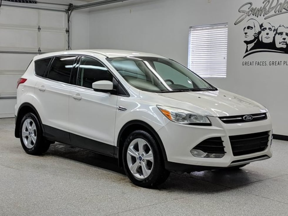 2013 Ford Escape SE SUV Classic Car For Sale in Sioux Falls, South Dakota