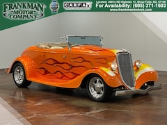 1934 Ford Roadster Convertible Convertible Classic Car For Sale in Sioux Falls, South Dakota
